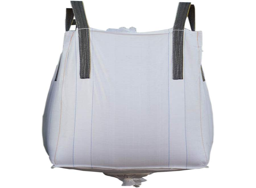 double loop bag